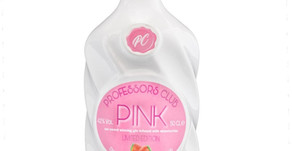 Review: Professors Club Pink Gin
