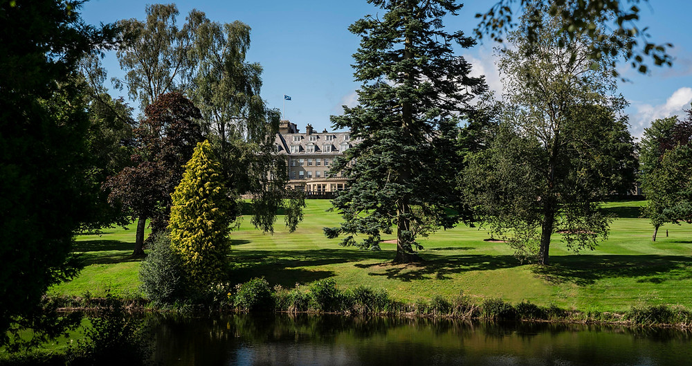 Gleneagles launches autumn pop ups