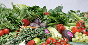 Nature's Choice launches fresh produce boxes following lockdown success