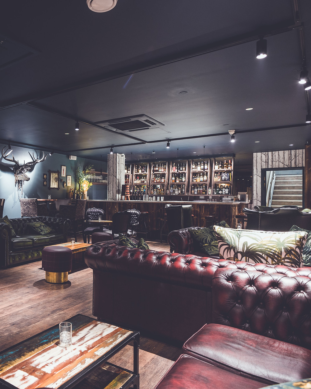 Iron Stag Hoxton to relaunch as entertainment venue