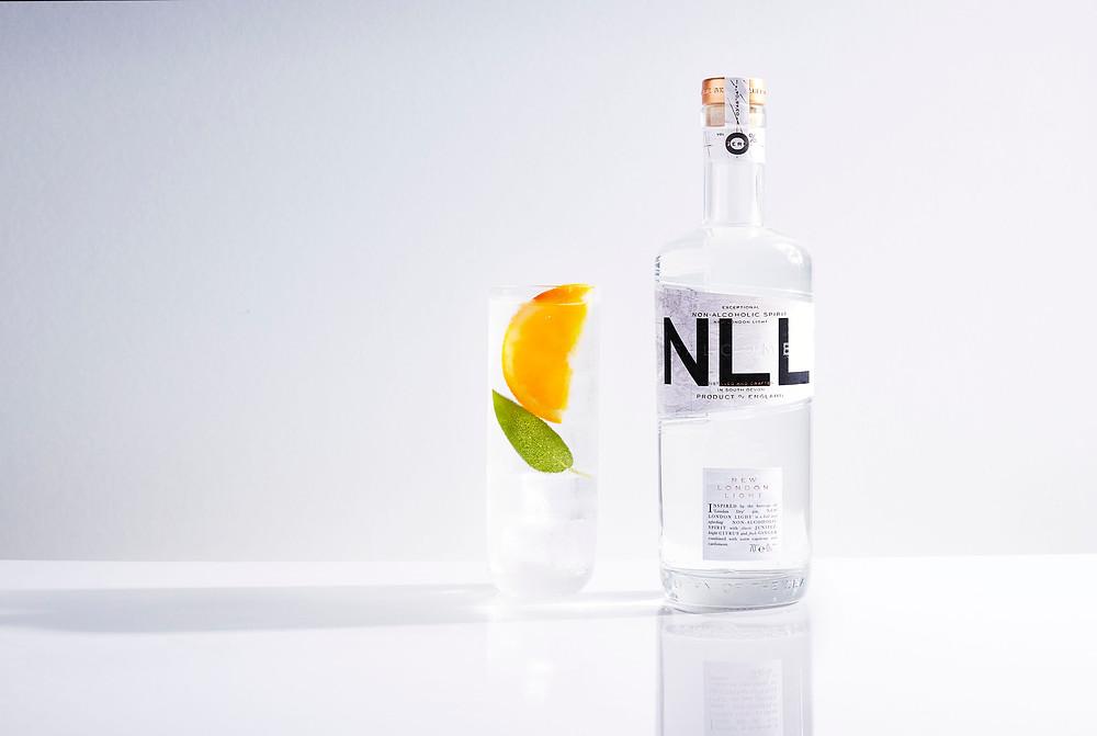 NLL New London Light Spirit
