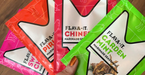 Review: Flava It