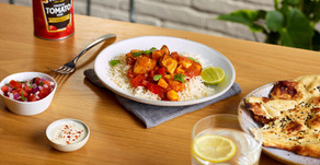 Recipe: Heinz Chicken Tikka Masala