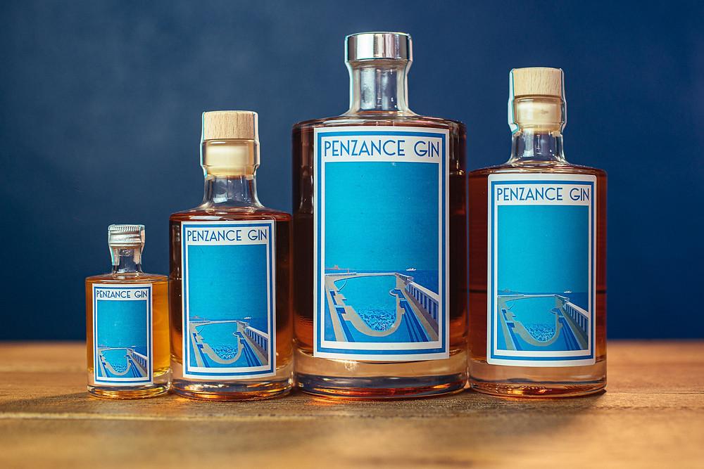 Penzance Gin