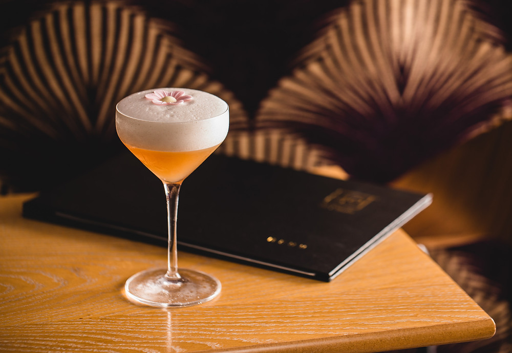 40 St Paul's wins 'Best Gin Bar in The World' at The Icons of Gin Awards