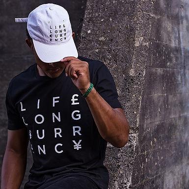 Life Long Currency Shirt