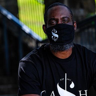 Cash Made Mask