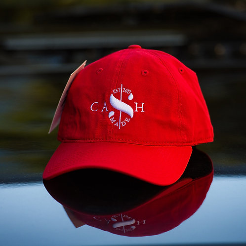 Cash Made Dad Hats