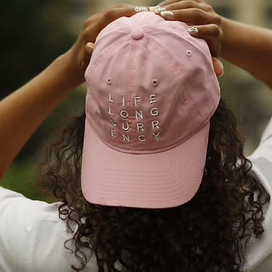 Life Long Currency Dad Hats