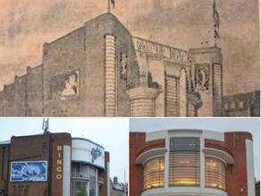 the cinemas of Acton