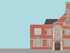 We have submitted our bid for the Old Library