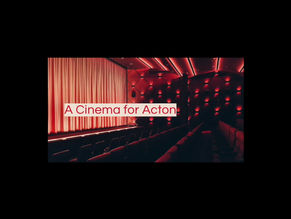 A red-letter day for Acton Arts Project