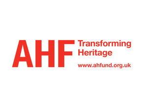 Supported by the Architectural Heritage Fund