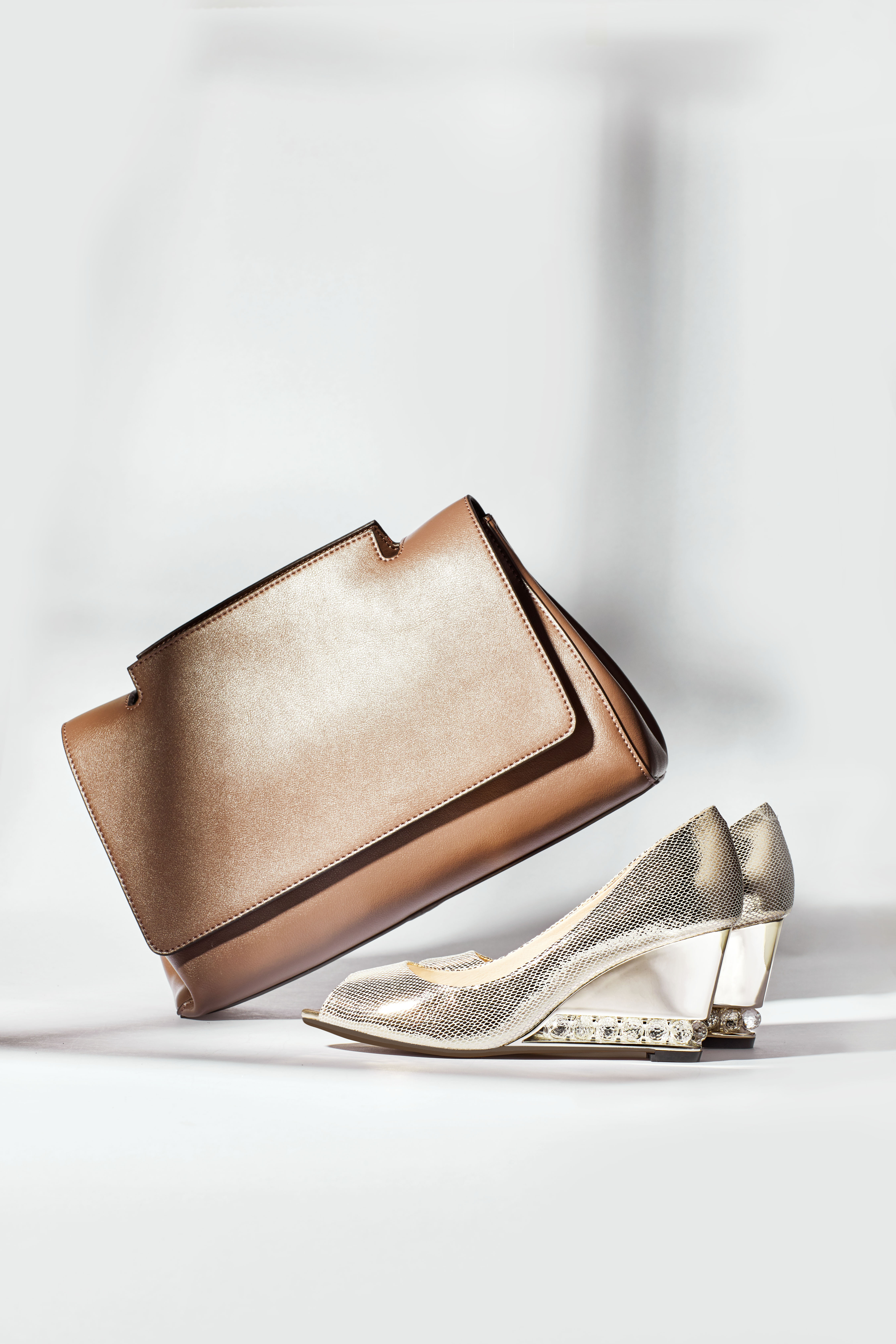 Shoes & Accessories | Pazzion