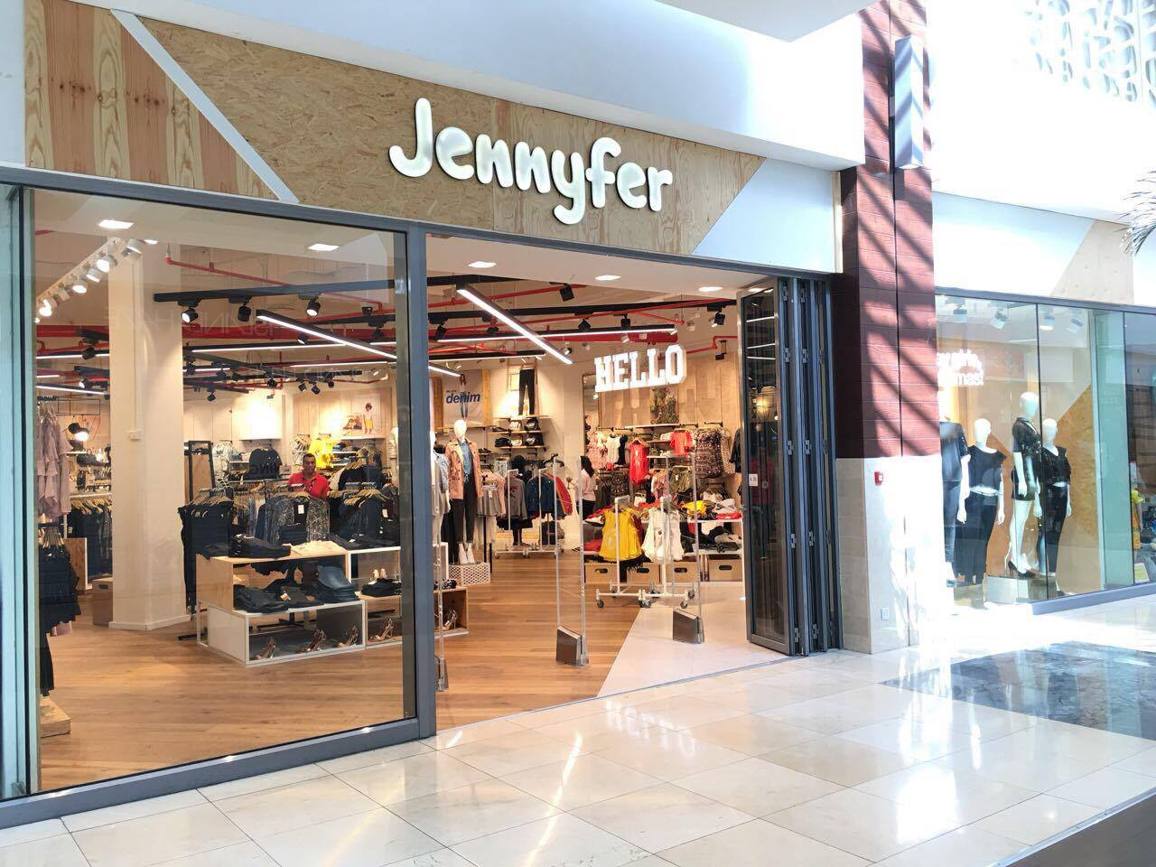 Jennyfer | Fashion Heights