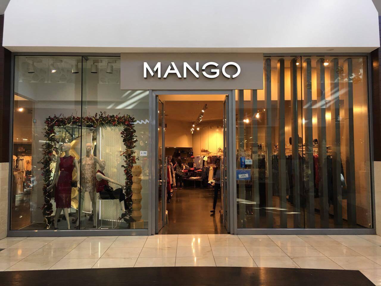 Mango | Fashion Heights