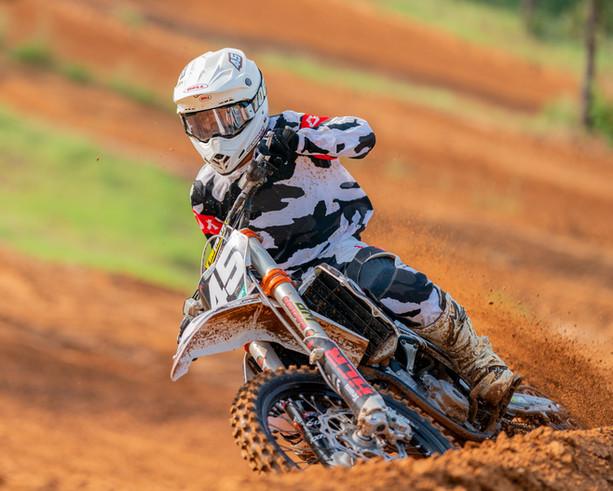 EMX Championship Cycle Ranch MX