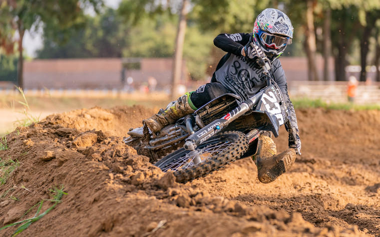 EMX Championship Series 2019