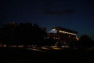 Kyle Field, Texas A&M, College Station, Texas