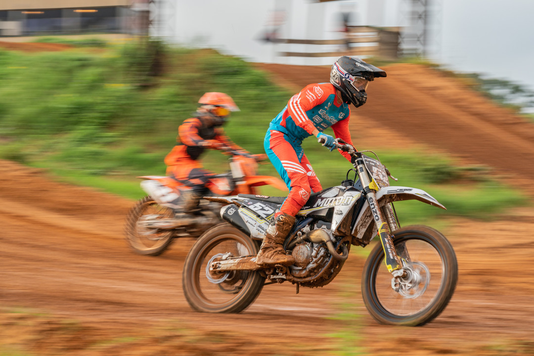 District 20 Cycle Ranch MX