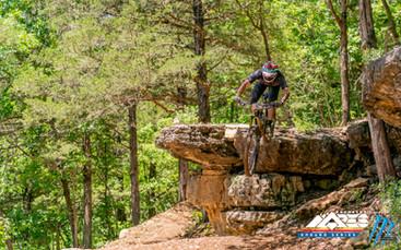 North American Enduro/Arkansas Enduro Series, Eureka Springs