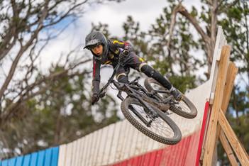 Texas Enduro Cup, Race Down Spider Mountain, Burnet, Texas