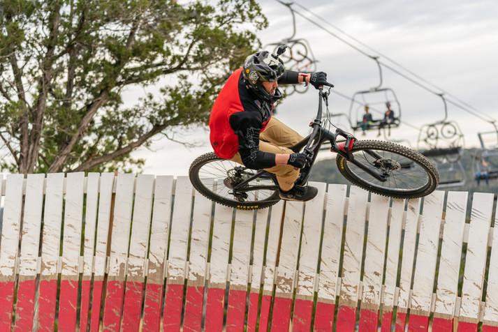 Texas Enduro Cup, Race Down Spider Mountain, December 2020