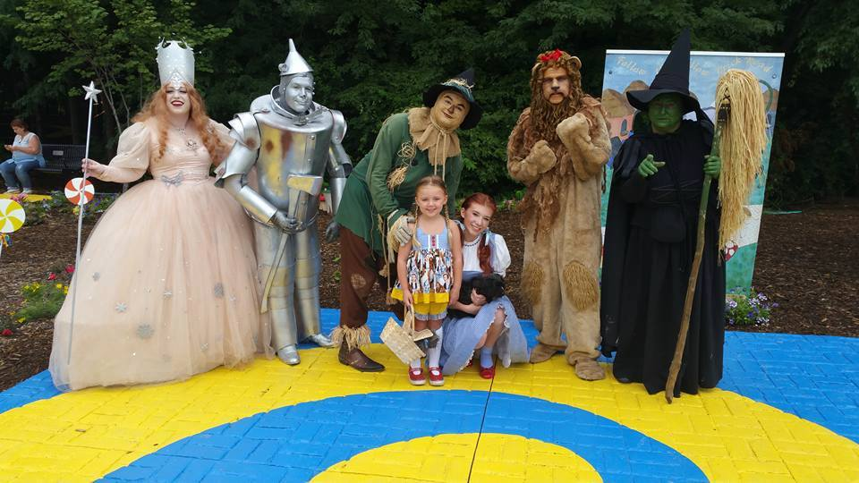 2016 Oz Fest Pictures