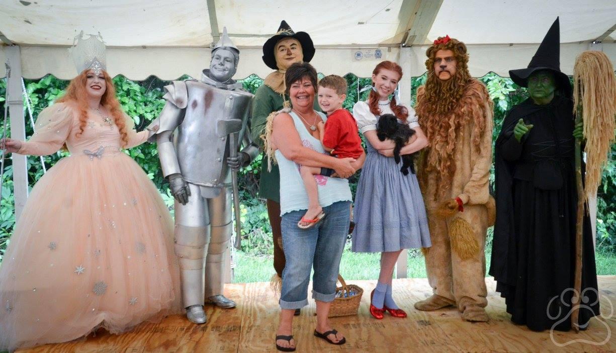2016 Oz Fest pictures 6