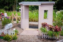 2016 Oz Fest Farm House