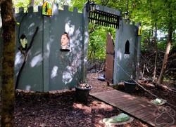 2016 Oz Garden Witches Castle