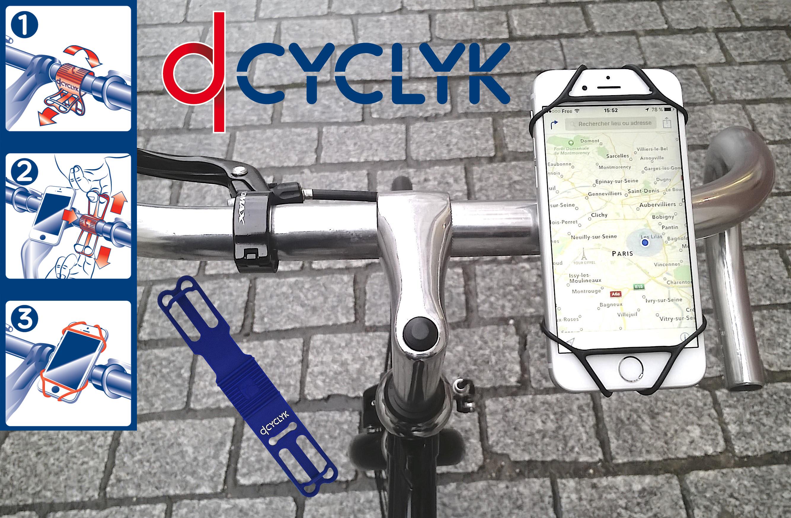 Cyclykサイクリック商品画像