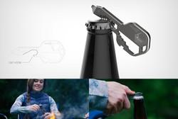 Geekey_Bottle Opener