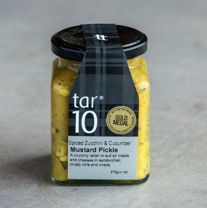 TAR 10