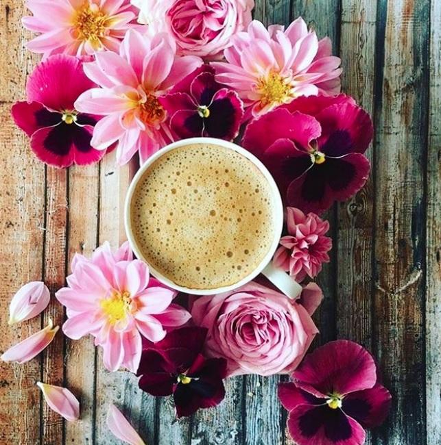 FLEUR DE CAFE SYDNEY