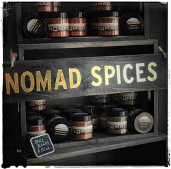 NOMAD SPICES