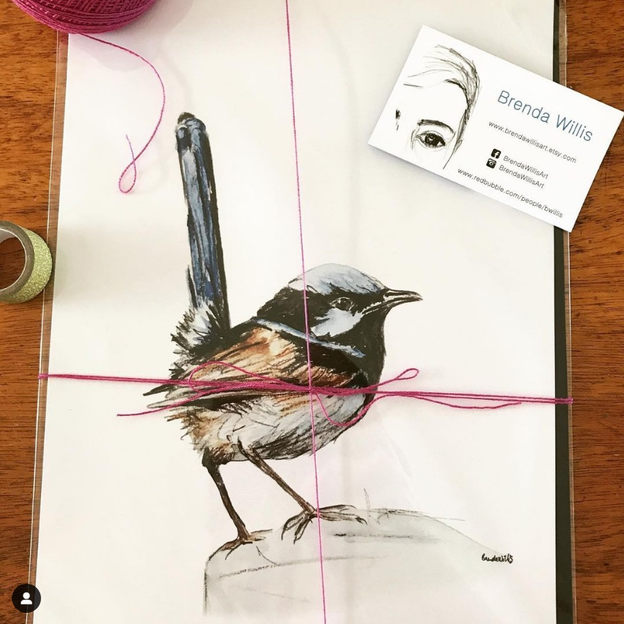 BRENDA WILLIS ART