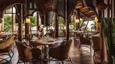 世界のビーチトップ10に選ばれたダタイ湾を有するマレーシア・ランカウイ島のイチオシのリゾートホテル「フォーシーズンズ・リゾート・ランカウイ」の情報ページです。フォーシーズンズ・リゾート・ランカウイの設備やサービスからアクセスのコツ、周辺の観光のポイント、地図、ハイライト動画まで幅広くご案内しています。詳細はこちらからご覧ください。