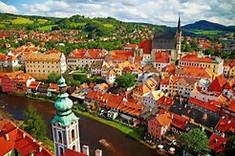 「チェスキー・クルムロフ城」で知られるチェコ南部のイチオシの人気スポット「チェスキー・クロムロフ」の情報ページです。チェスキー・クロムロフの見どころ、ベストシーズン、アクセスのコツ、合わせて立ち寄りたい名所など観光のポイントから地図、ハイライト動画まで幅広くご案内しています。詳細はこちらからご覧ください。