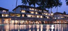 今やリゾートホテルに欠かせないインフィニティエッジプールの生みの親、スリランカの天才建築家ジェフリー・バワ氏最後のリゾートホテルの立つスリランカ・ワドゥワのイチオシのリゾートホテル「ザ・ブルーウォーター」の情報ページです。ザ・ブルーウォーターの設備やサービスからアクセスのコツ、周辺の観光のポイント、地図、ハイライト動画まで幅広くご案内しています。詳細はこちらからご覧ください。