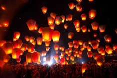 およそ1000個の熱気球が見せる幻想的な風景が人気の台湾・平渓郷のイチオシのお祭り「天燈フェスティバル」の情報ページです。天燈フェスティバルの見どころ、日程、楽しみ方、合わせて立ち寄りたい名所など観光のポイントから地図、ハイライト動画まで幅広くご案内しています。詳細はこちらからご覧ください。