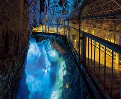 日本三大鍾乳洞のひとつとして知られる岩手県・岩泉町のイチオシの絶景スポット「龍泉洞」の情報ページです。龍泉洞の見どころ、ベストシーズン、アクセスのコツ、合わせて立ち寄りたい名所など観光のポイントから地図、ハイライト動画まで幅広くご案内しています。詳細はこちらからご覧ください。