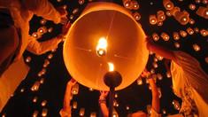 長い雨季から解放された人々が祝うタイ・チェンマイのイチオシのお祭り「イーペン祭り」の情報ページです。イーペン祭りの見どころ、日程、楽しみ方、合わせて立ち寄りたい名所など観光のポイントから地図、ハイライト動画まで幅広くご案内しています。詳細はこちらからご覧ください。