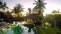 バリ島観光のハイライト「ウブド王宮」があるインドネシア・バリ島ウブド地区のイチオシのリゾートホテル「アマンダリ」の情報ページです。アマンダリの設備やサービスからアクセスのコツ、周辺の観光のポイント、地図、ハイライト動画まで幅広くご案内しています。詳細はこちらからご覧ください。