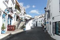 広大なひまわり畑で知られるスペイン・アンダルシア地方のイチオシの人気スポット「ミハス」の情報ページです。ミハスの見どころ、ベストシーズン、アクセスのコツ、合わせて立ち寄りたい名所など観光のポイントから地図、ハイライト動画まで幅広くご案内しています。詳細はこちらからご覧ください。