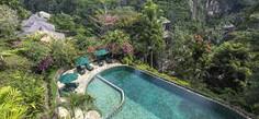 バリ島観光のハイライト「ウブド王宮」があるインドネシア・バリ島ウブド地区のイチオシのリゾートホテル「ザ・ロイヤル・ピタ・マハ」の情報ページです。ザ・ロイヤル・ピタ・マハの設備やサービスからアクセスのコツ、周辺の観光のポイント、地図、ハイライト動画まで幅広くご案内しています。詳細はこちらからご覧ください。