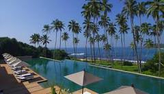 世界中のダイバーに人気のスリランカ・タンガッラのイチオシのリゾートホテル「アマンウェラ」の情報ページです。アマンウェラの設備やサービスからアクセスのコツ、周辺の観光のポイント、地図、ハイライト動画まで幅広くご案内しています。詳細はこちらからご覧ください。