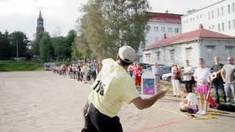 「世界選手権」という名のさまざまな地域おこしイベントのひとつとして知られるフィンランドのB級スポーツ大会「携帯電話投げ祭り」の情報ページです。携帯電話投げ祭りの見どころ、日程、楽しみ方、合わせて立ち寄りたい名所など観光のポイントから地図、ハイライト動画まで幅広くご案内しています。詳細はこちらからご覧ください。