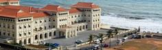 古くから海のシルクロードの要衝として名をはせてきたスリランカの古都、スリランカ・コロンボのイチオシのリゾートホテル「ゴール・フェイス・ホテル」の情報ページです。ゴール・フェイス・ホテルの設備やサービスからアクセスのコツ、周辺の観光のポイント、地図、ハイライト動画まで幅広くご案内しています。詳細はこちらからご覧ください。