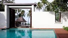 ココナッツ・アイランドの愛称で知られるタイ・サムイ島のイチオシのリゾートホテル「サラ・サムイ・リゾート&スパ」の情報ページです。サラ・サムイ・リゾート&スパの設備やサービスからアクセスのコツ、周辺の観光のポイント、地図、ハイライト動画まで幅広くご案内しています。詳細はこちらからご覧ください。